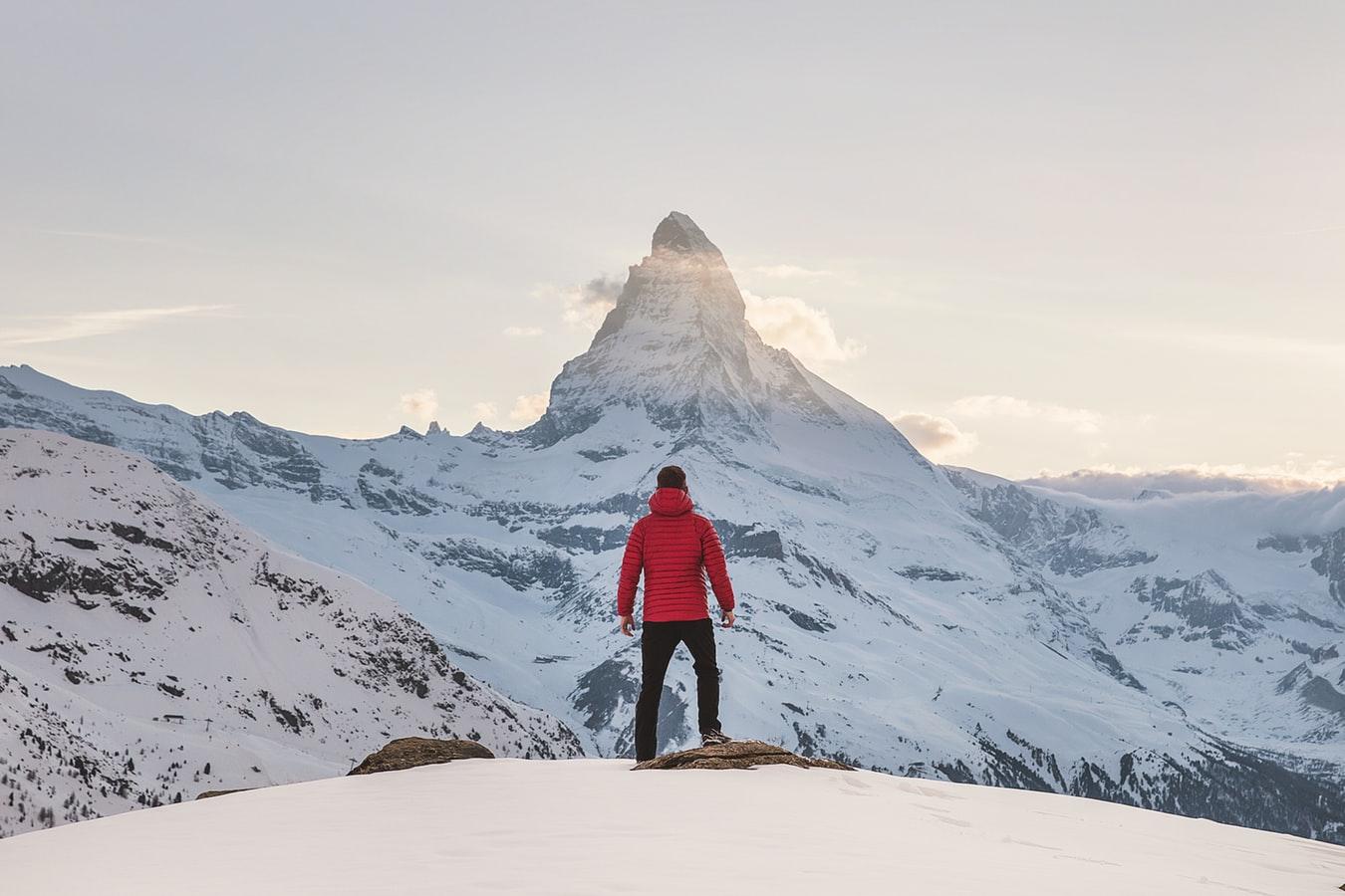 Photo taken in Zermatt, Switzerland by Joshua Earle