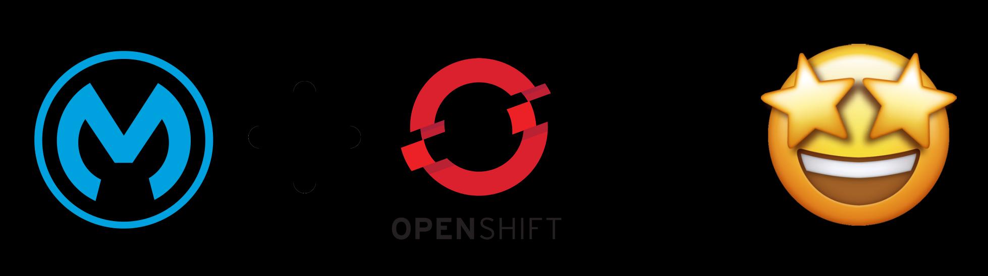 mulesoft+openshift