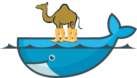 Microservices with Apache Camel, Spring Boot and Docker