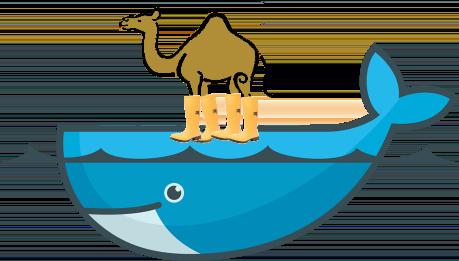 Camel + Spring Boot + Docker