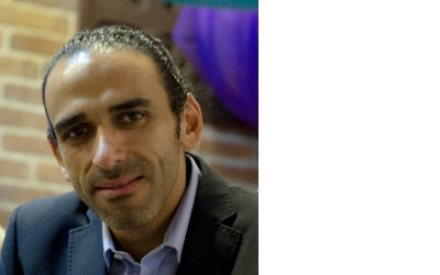 Ahmed Huwait