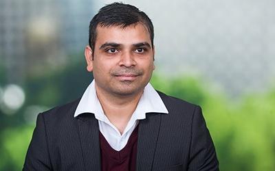 Bharat Patel