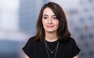 Elmira Hasanzadeh