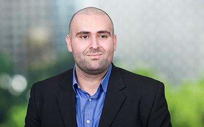Sohrab Hosseini